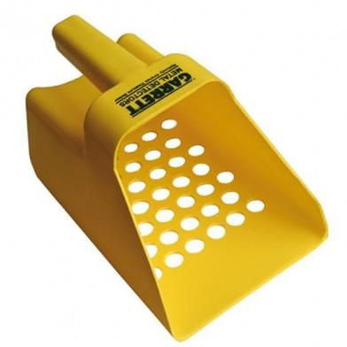 Пляжный совок Garrett желтый