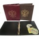 Альбомы и листы для монет, банкнот (1)
