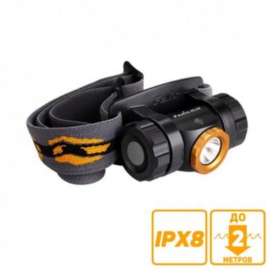 Фонарь налобный водонепроницаемый Fenix HL25 XP-G2 (R5)