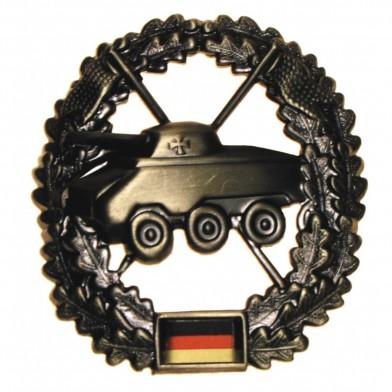"Эмблема на берет BW ""Panzeraufkl?rer"""