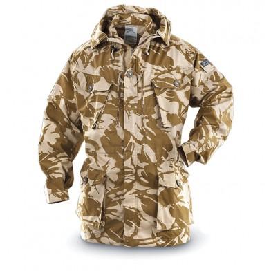 Куртка SAS Великобритания, DDPM, ветрозащитная