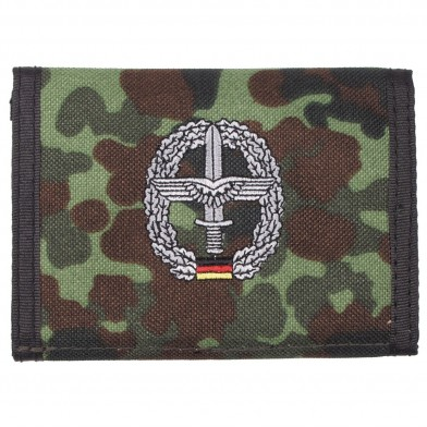 "Кошелёк Bw ""Heeresflieger"", Flecktarn"