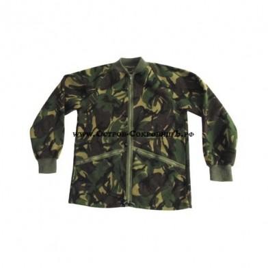 Флисовая куртка Британия DPM