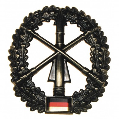 """Эмблема на берет BW """"Heeresflugabwehr"""""""