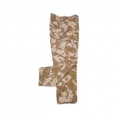 Полевые брюки Британской армии DDPM, оригинал, новые