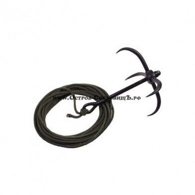 Кошка 26 х 22 см, верёвка 10 м, max fuchs