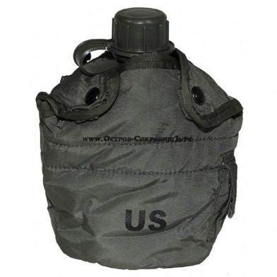 Фляга армии США 0.75 л., секонд