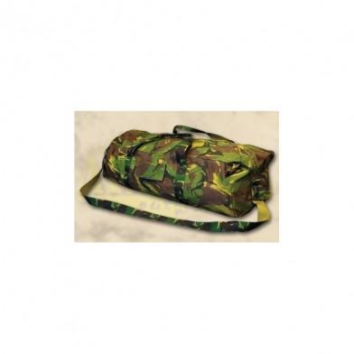 Сумка-рюкзак десантная, DPM. Голландия. Оригинал. секонд