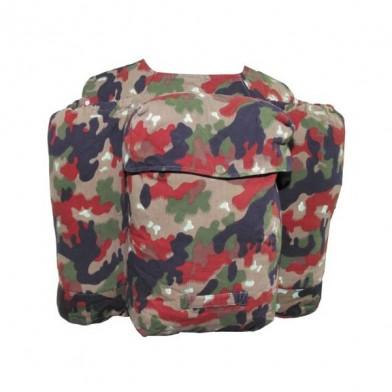 Швейцарский небольшой рюкзак, alpentarn m 70