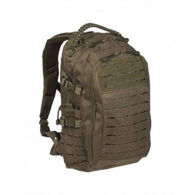 Рюкзак mission pack laser CUT SM олива