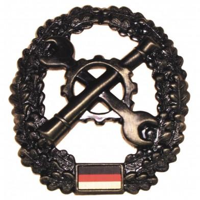 "Эмблема на берет BW ""Instandsetzung"""