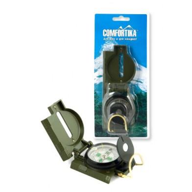Компас Comfortika DC45-2B жидкостный с линейкой