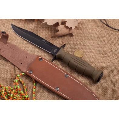 Нож НР - 43 Витязь Олива