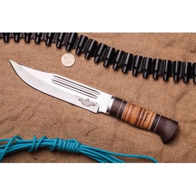 Нож Медтех Ворон 8