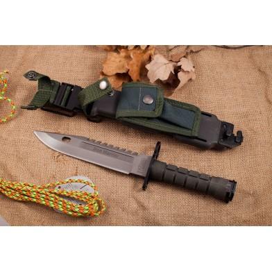 Viking Nordway M9 армейский штык-нож H2021