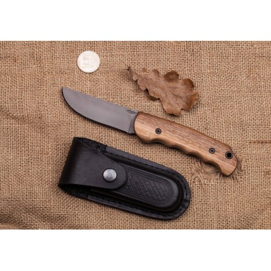 Нож складной с фиксатором Алдан