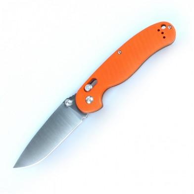 Нож складной Ganzo G727M (оранжевый)