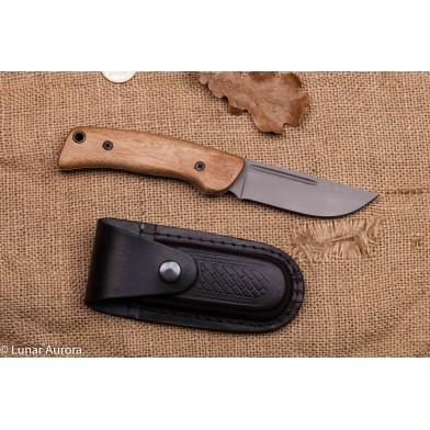 Нож складной с фиксатором Морвин