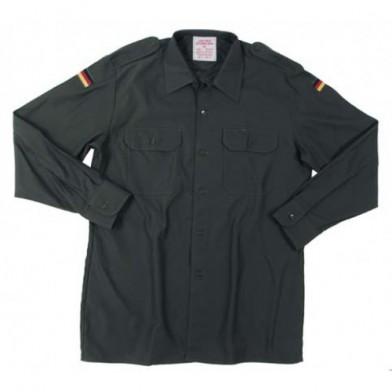 Рубашка Bundeswehr, оригинал