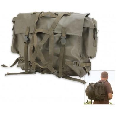 Рюкзак армии Швейцарии М90, оригинал