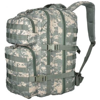 Тактический рюкзак США большой Mil-Tec AT-DIGITAL
