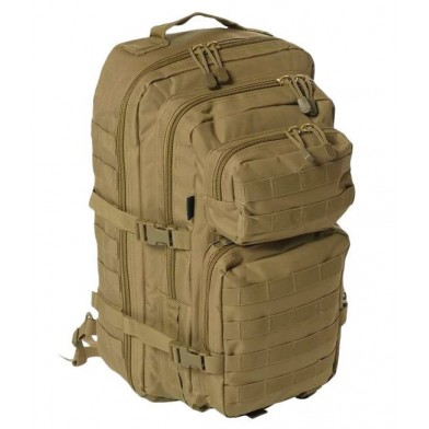Тактический рюкзак США большой Mil-Tec COYOTE