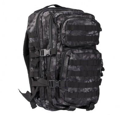 Тактический рюкзак США большой Mil-Tec MANDRA NIGHT