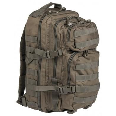 Тактический рюкзак США большой Mil-Tec OLIVE GREEN