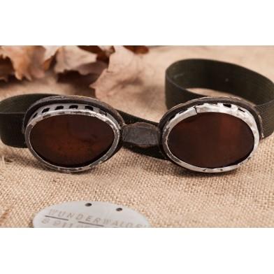 Противосолнечные егерские очки (Gebirgsjager)