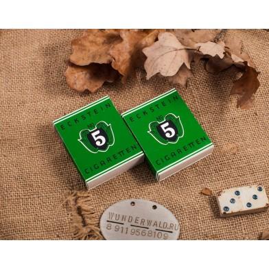 """Сигареты """"ECKSTEIN № 5"""""""
